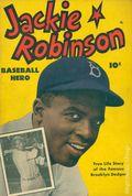Jackie Robinson (1950) 0
