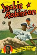 Jackie Robinson (1950) 4