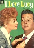 I Love Lucy (1954 Dell) 6