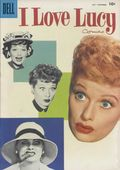 I Love Lucy (1954 Dell) 16