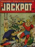 Jackpot Comics (1941) 6