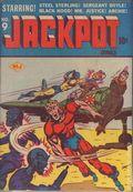 Jackpot Comics (1941) 9