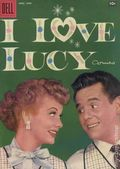 I Love Lucy (1954 Dell) 19