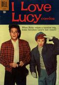 I Love Lucy (1954 Dell) 30