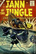 Jann of the Jungle (1955) 14