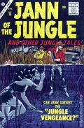 Jann of the Jungle (1955) 16