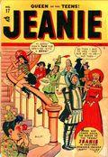 Jeanie Comics (1947) 17