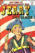 Jerry Drummer (1957 10