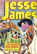 Jesse James (1950 Avon) 1