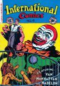 International Comics (1947) 4