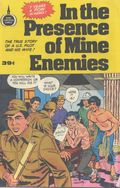 In the Presence of Mine Enemies (1973) 39CENTS
