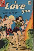 I Love You (1955-80 Charlton) 68