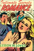Intimate Secrets of Romance (1953) 2