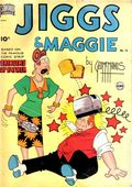 Jiggs and Maggie (1949) 14