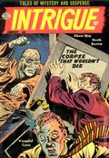 Intrigue (1955 Quality) 1