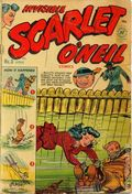 Invisible Scarlet O'Neil (Harvey 1950) 3