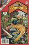 Iron Corporal (1985 Charlton) 25