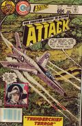 Attack (1971 5th Series Charlton) 33
