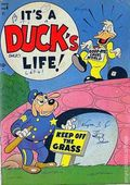 It's a Duck's Life (1950) 4