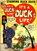 It's a Duck's Life (1950) 7