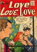 It's Love, Love, Love (1957) 1