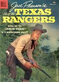 Jace Pearson of the Texas Rangers (1953) 19
