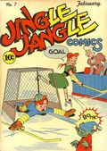 Jingle Jangle Comics (1942) 7