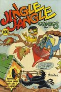 Jingle Jangle Comics (1942) 11