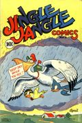Jingle Jangle Comics (1942) 14