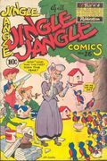 Jingle Jangle Comics (1942) 26