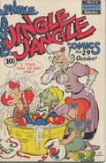 Jingle Jangle Comics (1942) 29