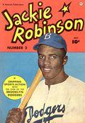 Jackie Robinson (1950) 2