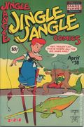 Jingle Jangle Comics (1942) 38