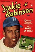 Jackie Robinson (1950) 5