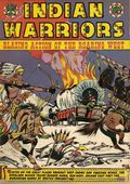 Indian Warriors (1951 Star) 7