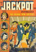 Jackpot Comics (1941) 1
