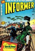 Informer (1954) 4