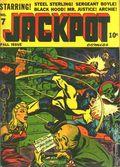 Jackpot Comics (1941) 7