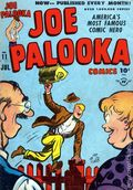 Joe Palooka (1945 Harvey) 11