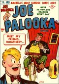 Joe Palooka (1945 Harvey) 16