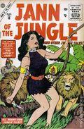Jann of the Jungle (1955) 10