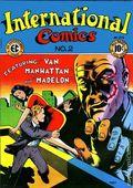 International Comics (1947) 2