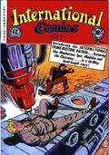 International Comics (1947) 5
