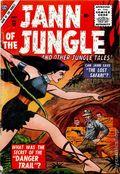 Jann of the Jungle (1955) 12
