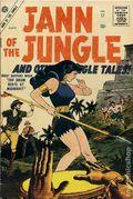 Jann of the Jungle (1955) 17