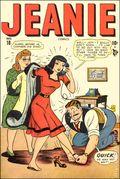 Jeanie Comics (1947) 18