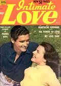 Intimate Love (1950) 6