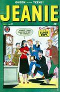 Jeanie Comics (1947) 27
