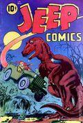 Jeep Comics (1944) 3