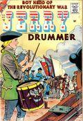 Jerry Drummer (1957 11
